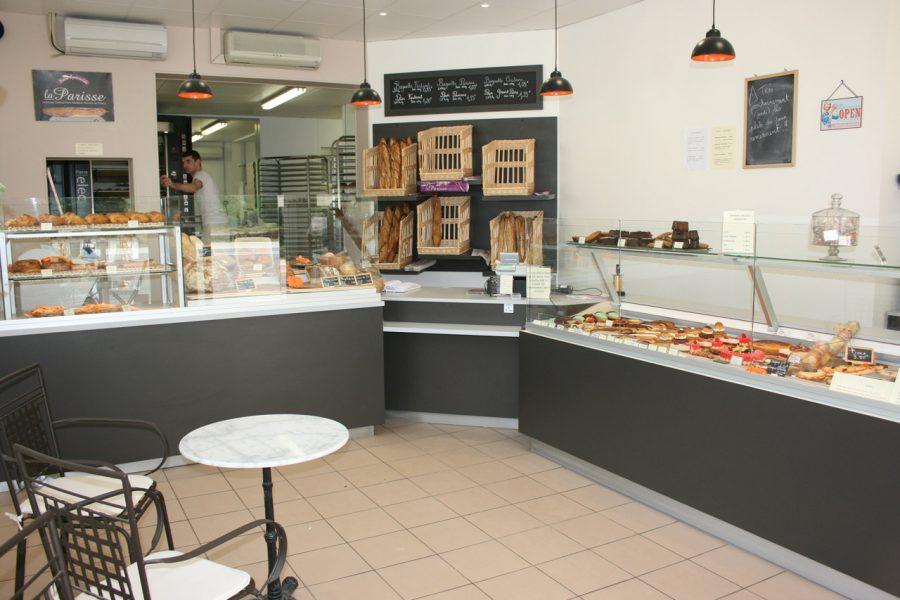 Boulangerie LARGARDE EMMANUEL