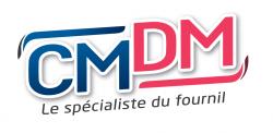 logo cmdm header home