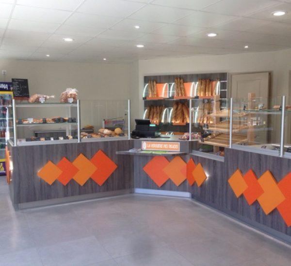 Boulangerie Verrières (86)