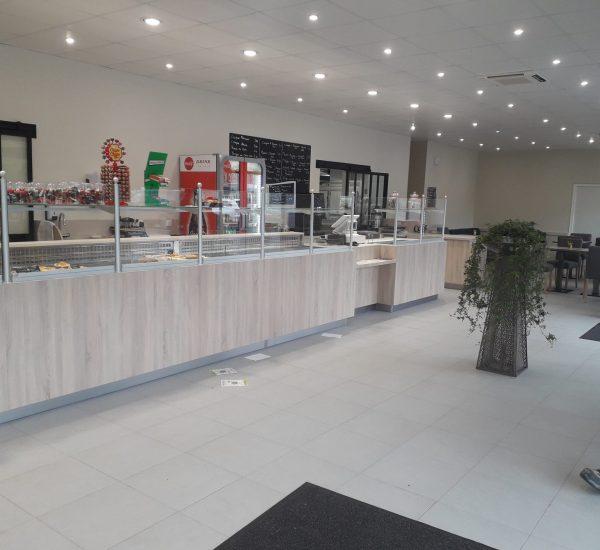 Boulangerie TERMOZ