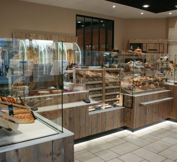 Boulangerie CARLIER